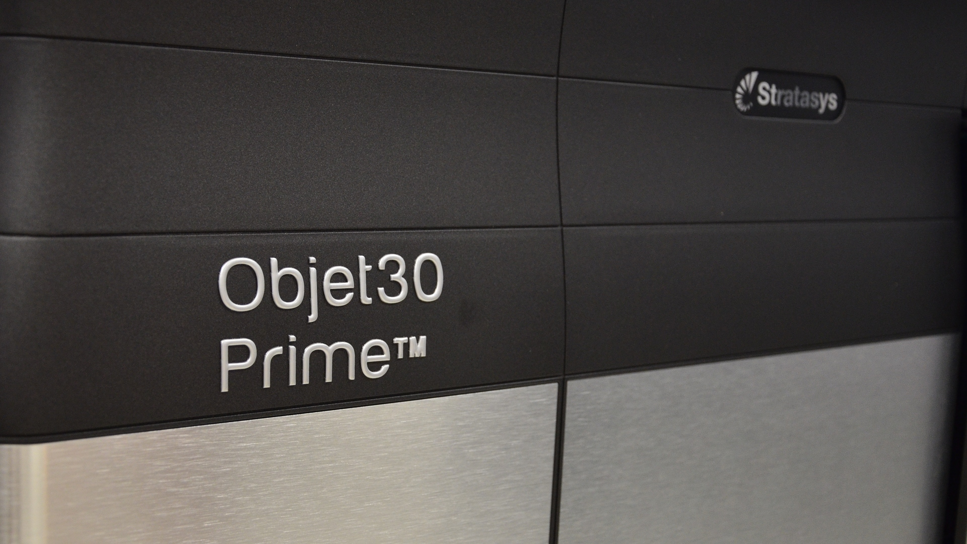 Stratasys Objet30 Prime