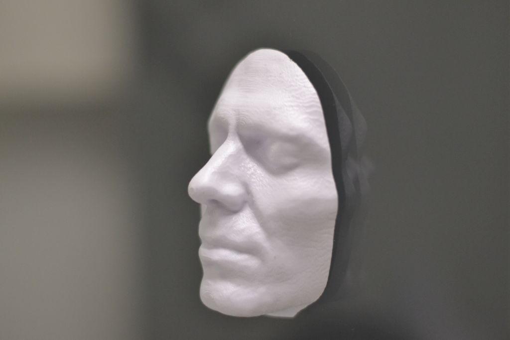 Univerzitní 3D tiskové centrum UPrint 3D tiskne i modely lidského těla