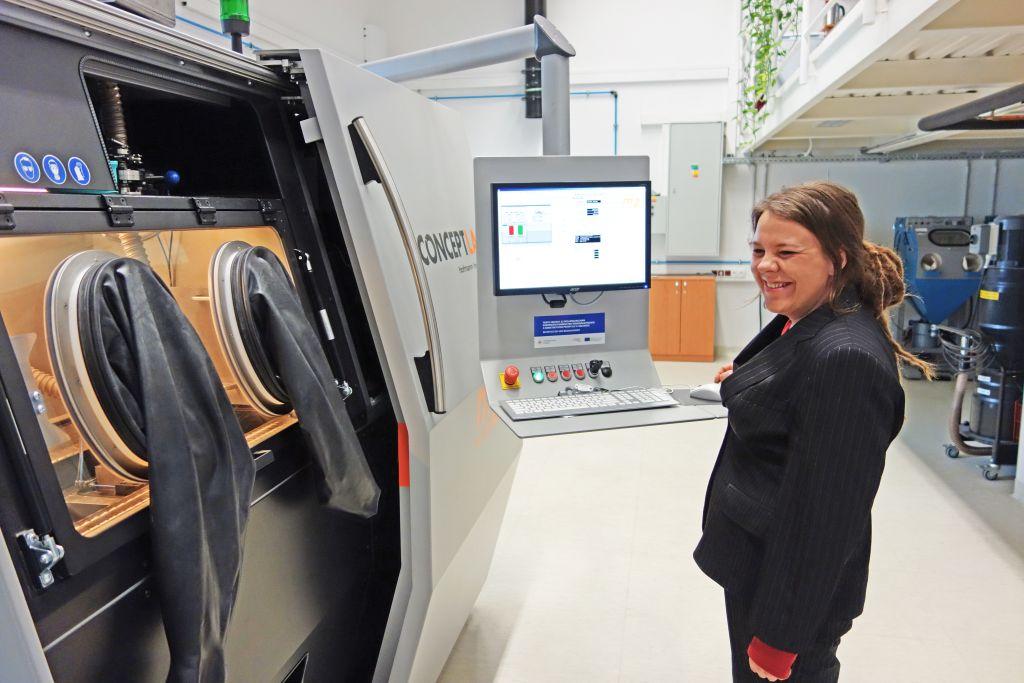 Technické tiskárny v UPrint 3D